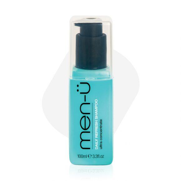 Daily Refresh Shampoo 100ml