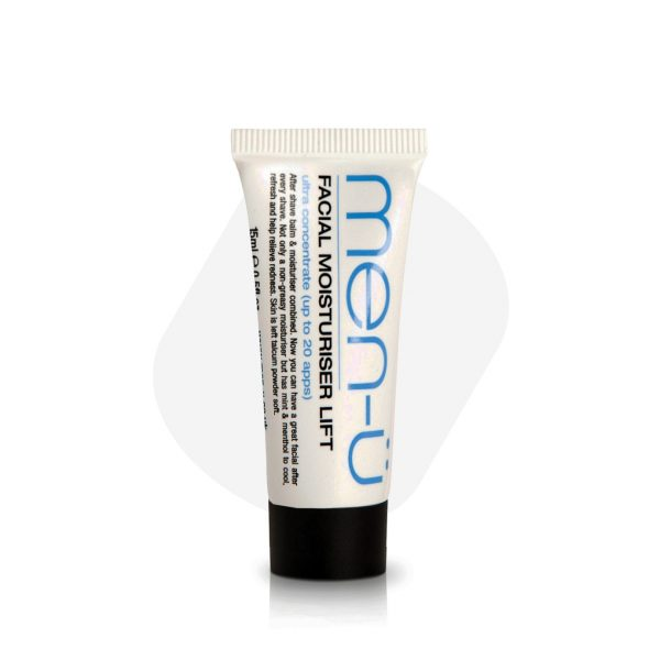 Facial Moisturiser Lift buddy tube 15ml