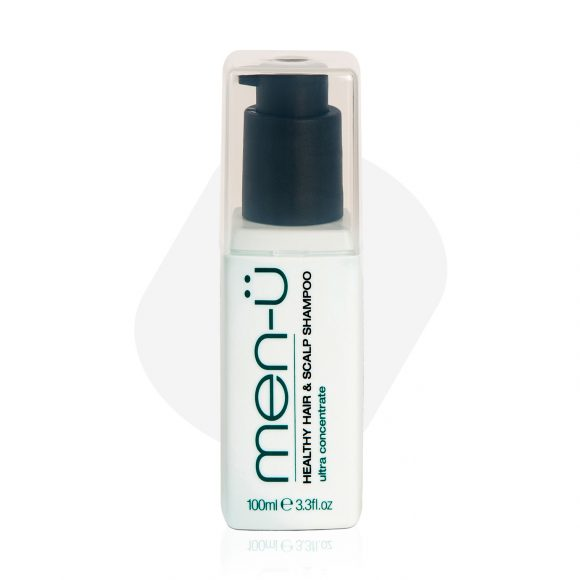 Healthy Hair & Scalp Shampoo 100ml