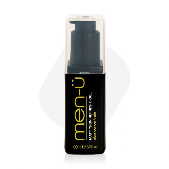 Matt Skin Refresh Gel 100ml