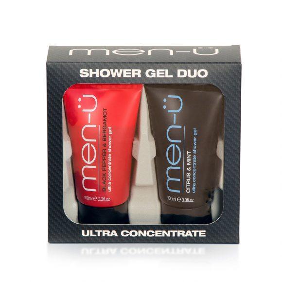 Shower Gel Duo