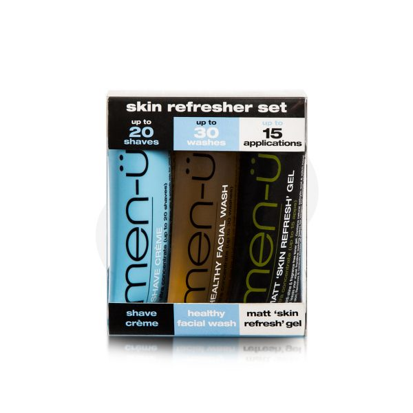 Skin Refresher Set 3x15ml