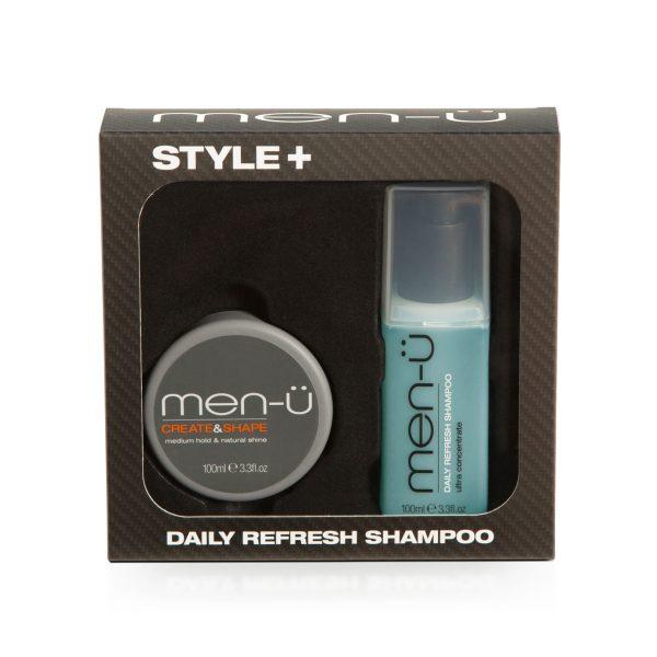 Style+ Daily Refresh Shampoo (Create & Shape)