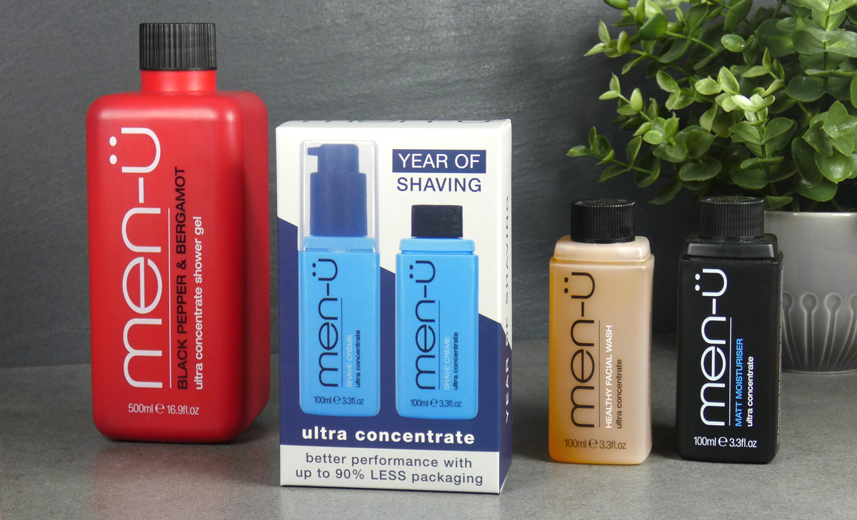3R Grooming, Refills & Refill Kits